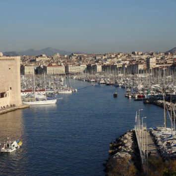 A Mini Travel Guide to Marseille