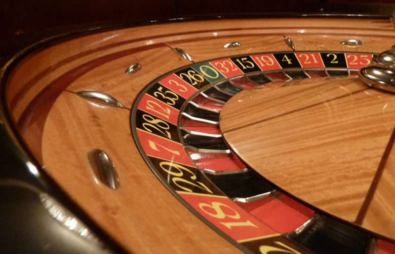 The Rules of the Roulette Game