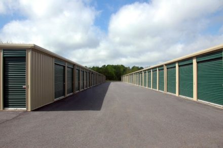 The Little-Known Reasons Why Using a Self Storage Service is a Great Option