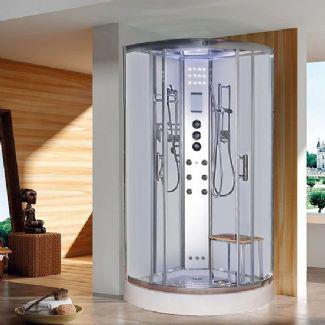 Top Benefits of Shower Cabins with Steam