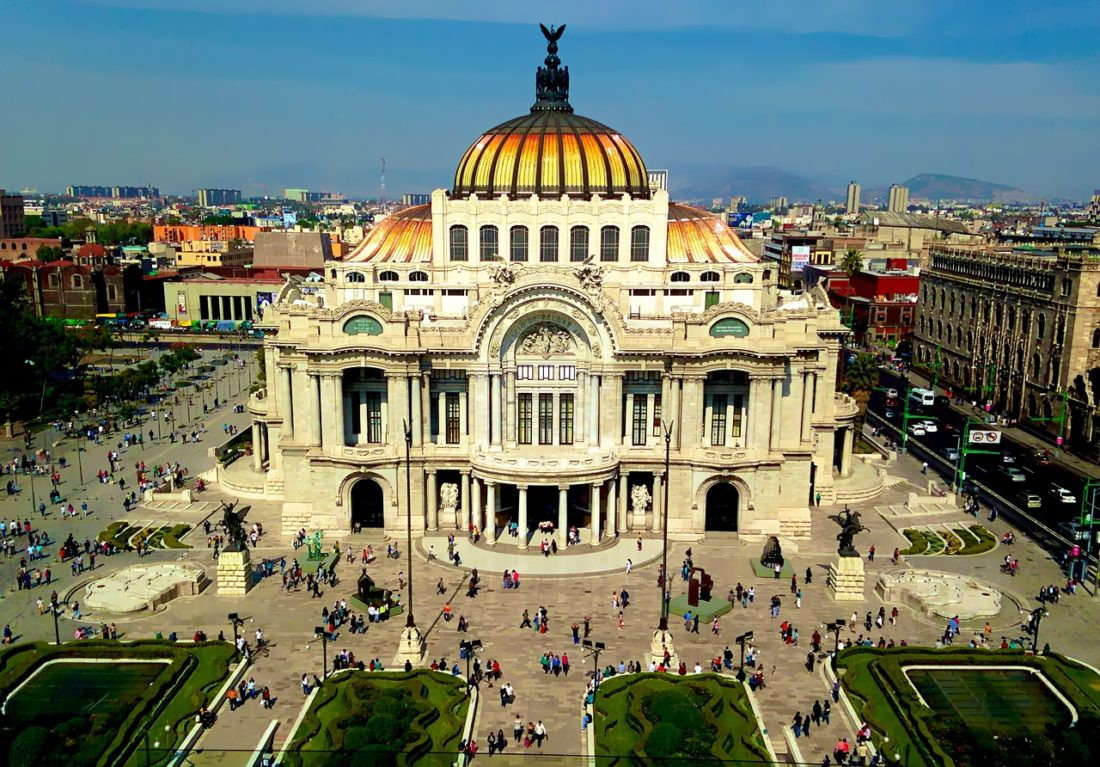This is one of many Reasons To Visit Mexico City