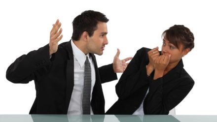 How Best to Approach an Employee Complaint or Issue in the Workplace