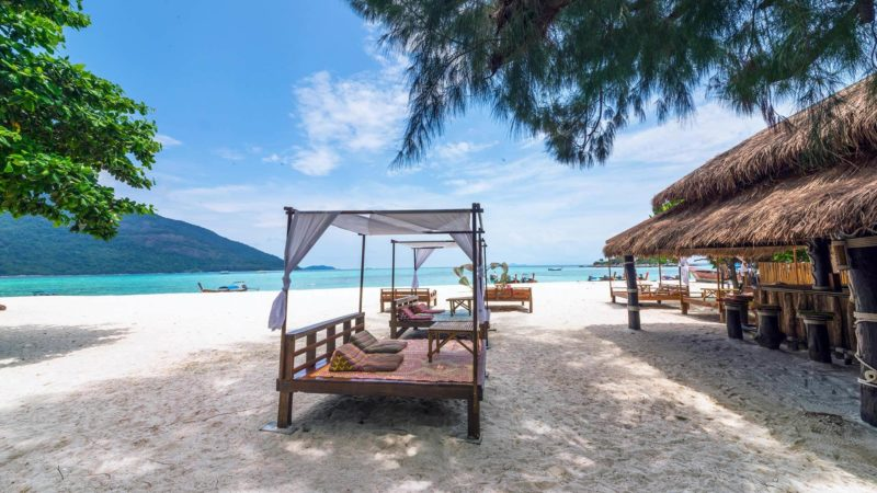 Thailand is Truly the Perfect Vacation Destination