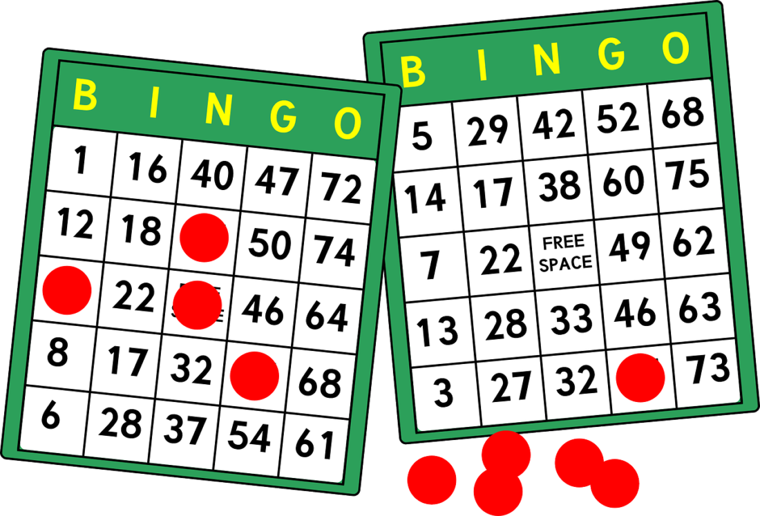 Are you ready to play the Best Bingo Side Games?