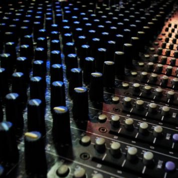 Achieving the career you´ve always wanted as an audio engineer