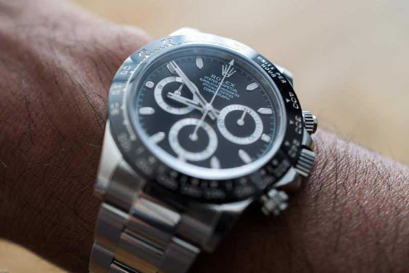 Michael Briese Discusses 5 Things to Look for in a Rolex