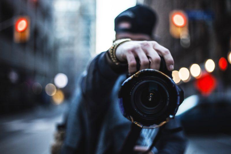 Shahriar Ekbatani Reveals Tips for Beginner Photographers