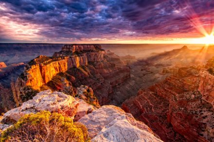 5 Of America's Most Incredible Natural Wonders