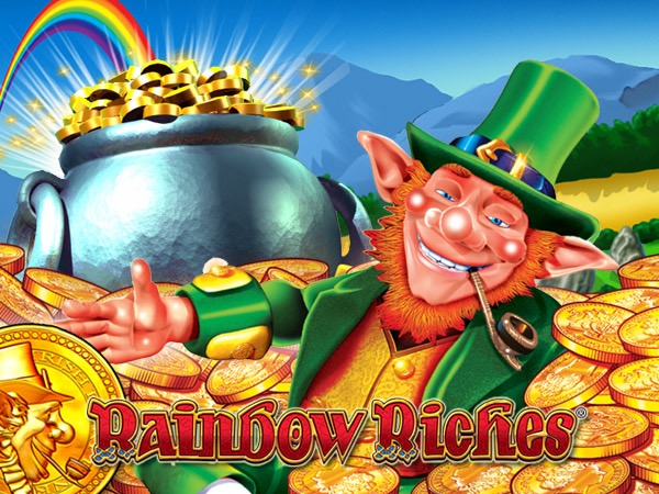 What Makes Irish-Slots So Exciting?
