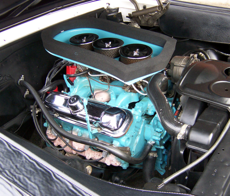 Determine the Type of Engine You Need