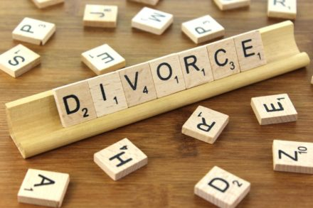 Getting Divorced? Here's How To Survive The First Months