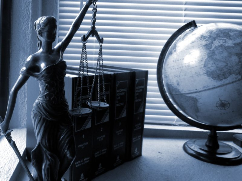 3 Tips When in Need of a Criminal Defense Attorney