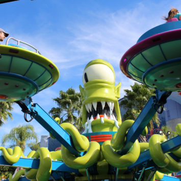 Is Your Child Ready for a Theme Park Adventure?