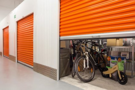 3 Items That Would Look Great In Self Storage
