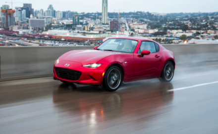 4 New 2018 Mazdas To Fit Any Lifestyle