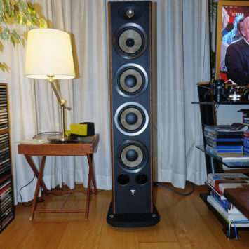 Why Focal Speakers Are Truly Unique