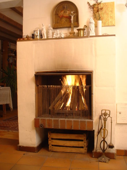 Heating your Home this winter