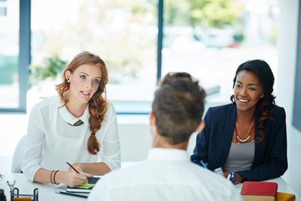 Predict A Job Applicant's Chance Of Success Through Personality Testing