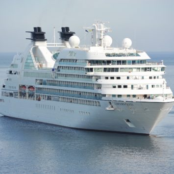 5 reasons to go on a Cruise Vacation