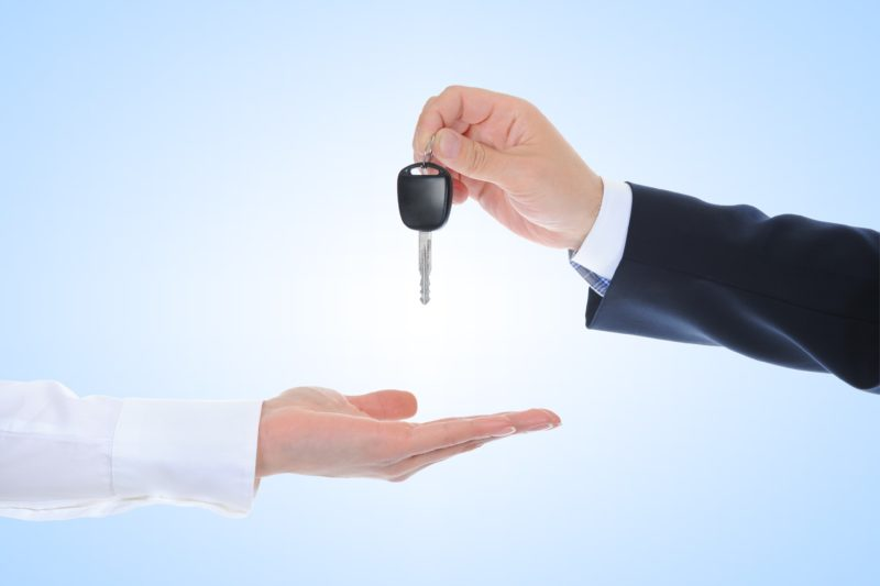 How To Get The Best Deal On A New Car