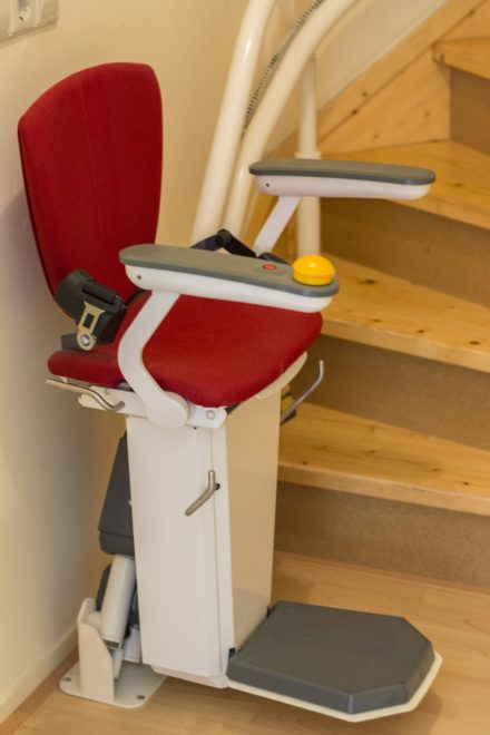 5 Reasons to buy a Stair lift