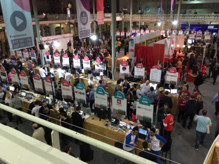 What to look for in professional exhibition stand builders
