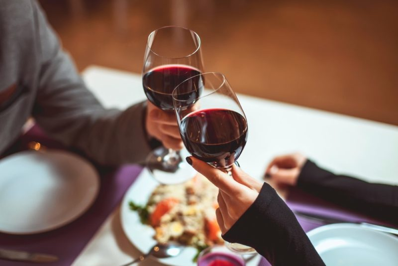 Which Wines Should You Pair With Your Dinner?