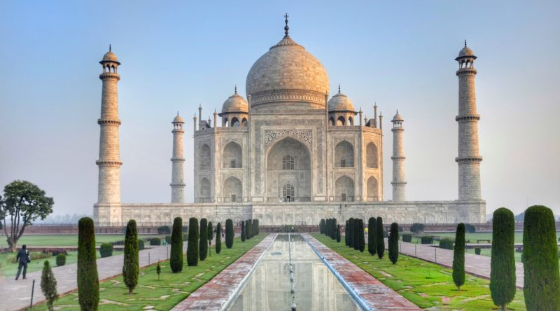 4 Big Reasons to Travel to India