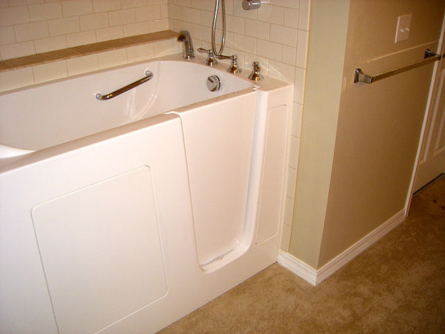 Easy Home Installations To Help You With Your Mobility Issues