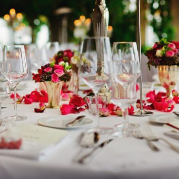 David Gordon Fried's top rated venues for your upcoming event