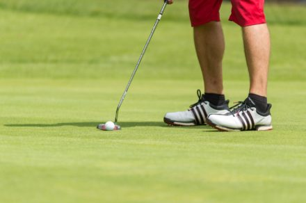 Bob Mims Memphis looks at the best way to cure the yips