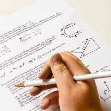 Will Your Teen Pass the College Test?