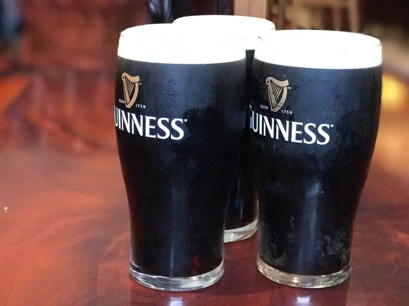 Top 5 Things You Must Do On a Trip To Ireland