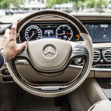 How Do You Select Your Car Dealer?