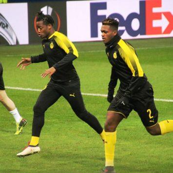 GMO Trading Becomes Borussia Dortmund's Latest Marketing Partner