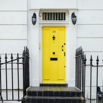 5 Tips to get ready for Visitors to your Home