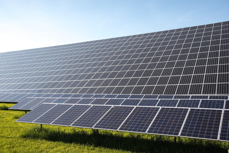 Advantages And Disadvantages Of Using Solar Energy