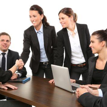 BonWorth on the Main Reason why Women Make Better Employees