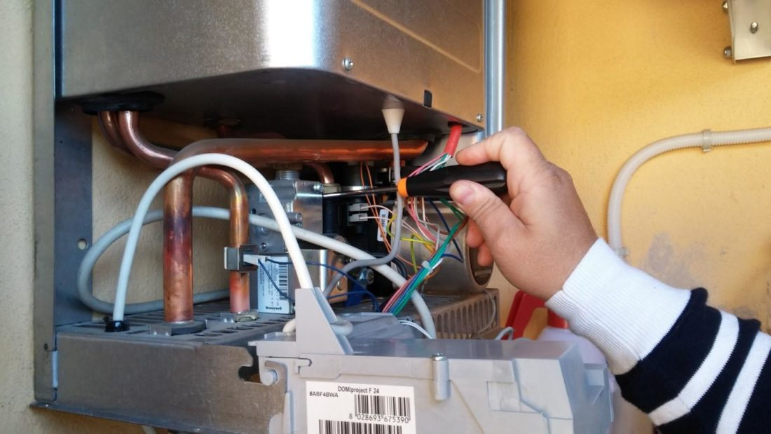 Image result for How Often Should You Have a Boiler Inspection?