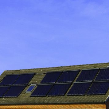 Solar Power: Does Your Home Fit the Bill?