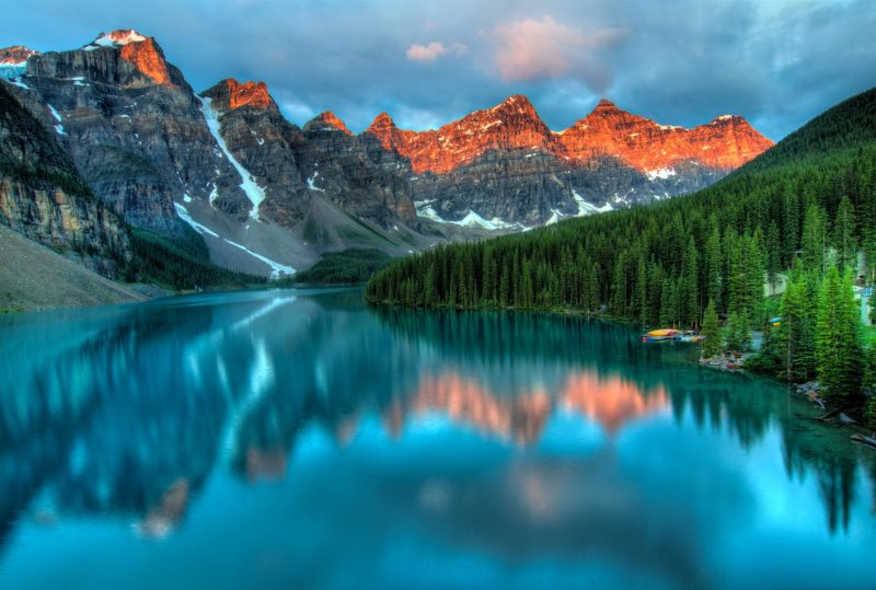 5 Destinations to Visit on Your Next Trip to Canada