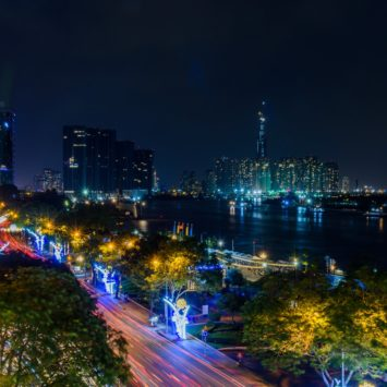Vietnam is stepping up its game and becoming a technology hub
