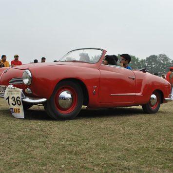 Eugene Bernshtam, Auto Enthusiast discusses how to restore a classic car