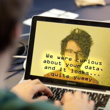 Cyber Crime – A Modern Security Threat