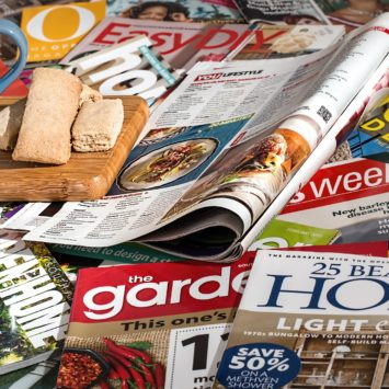 Best Version Media and Why Print Media is Still Alive and Kicking