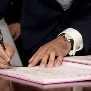 Why You Should Change Your Views About Premarital Agreements