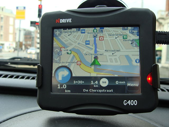 What are GPS trackers and why use them?