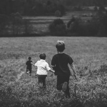 Mike Volitich on Why Competition is Great For Kids