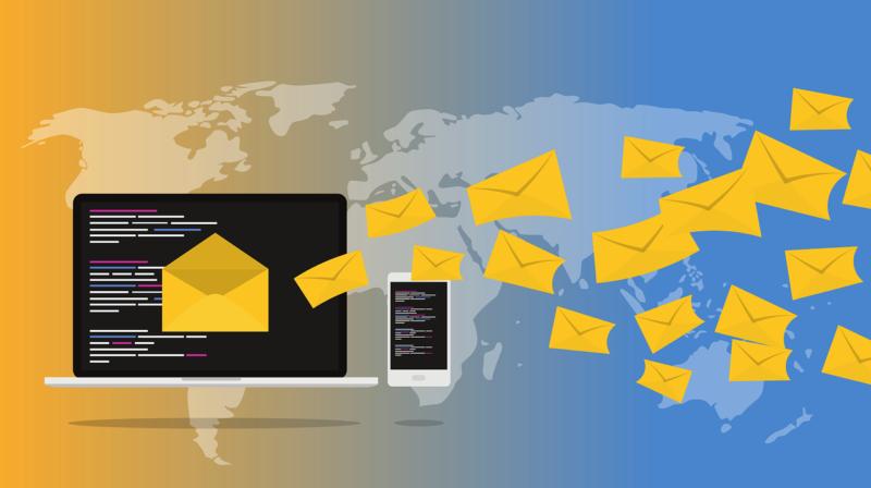 Etarget Media – The Power of Email Marketing