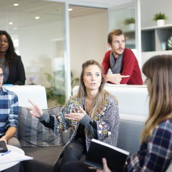 Tips To Change Organizational Culture